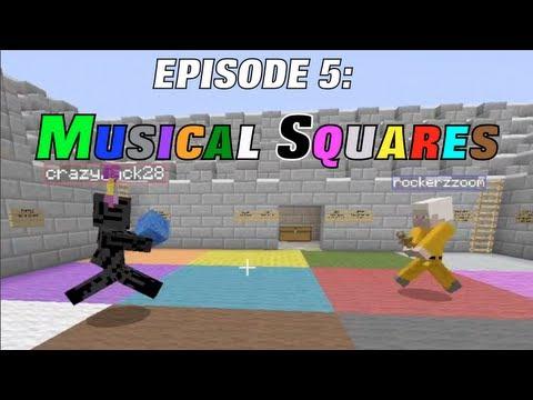 Deep Sheep Episode 5: Musical Squares