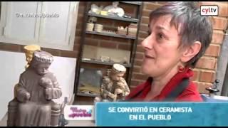 Me vuelvo al pueblo.- Toro, (Zamora); Santiuste de Pedraza, Segovia