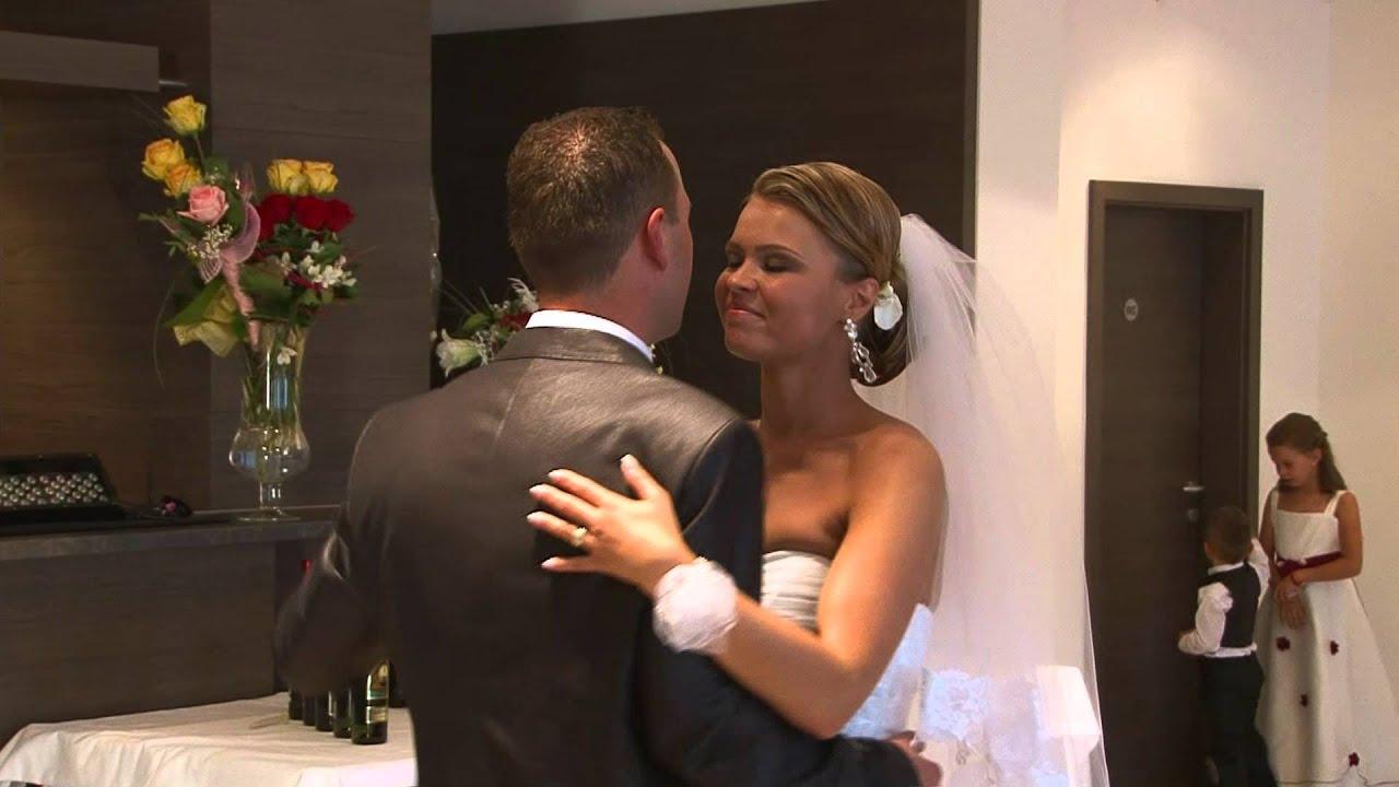 e26f286a5a SVADBA - prvý mladomanželský tanec (Poprad - Lučivná) - kameraman - Robo  Video - DJ Benny