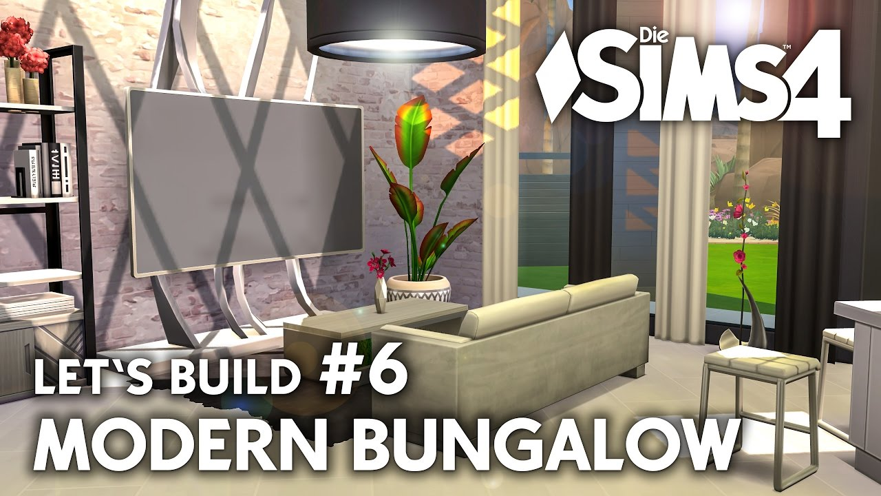 begehbarer kleiderschrank die sims 4 haus bauen modern. Black Bedroom Furniture Sets. Home Design Ideas
