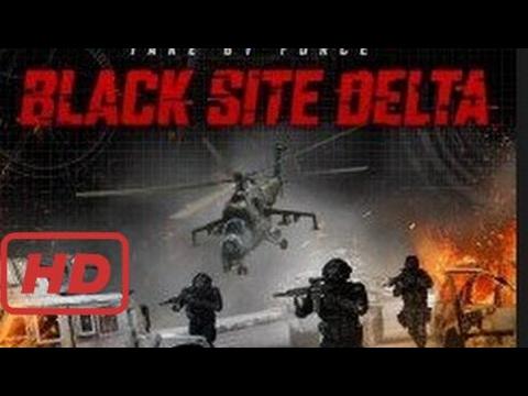 Phim Hành Động Mỹ , Thuyết Minh Hay Mới Nhất 2017 - Biệt Đội Tù Nhân (Black Site Delta 2017) HD