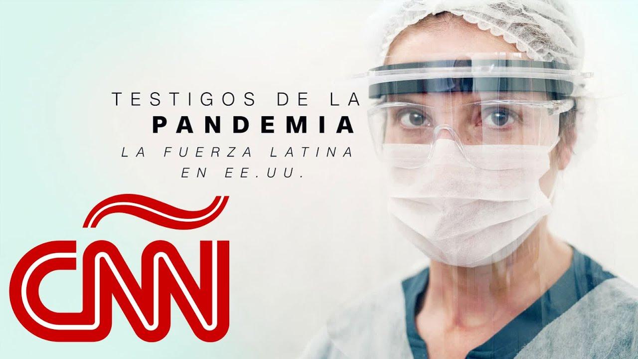 Así sobrellevan la pandemia los latinos en EE.UU.