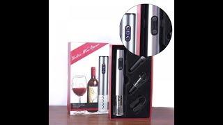 видео Подарочный набор для вина