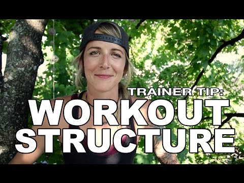How To Structure Your Next Workout: Trainer Tip for Boot Camp Owners