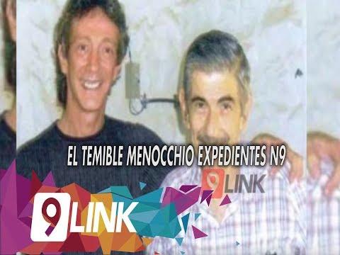 C9- EL TEMIBLE MENOCCHIO EXPEDIENTES N9