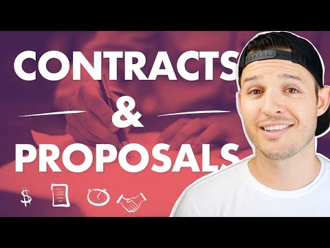 Contracts & Proposals for Creatives | Business of Design