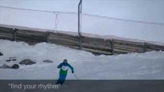 Dynamic Skiing