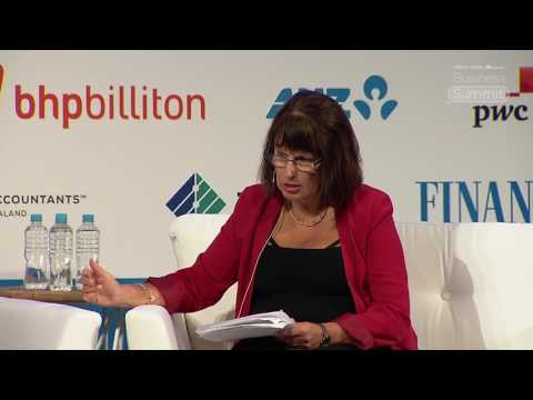 AFR Business Summit 2017 - Risk takers, Growth Makers, Wealth Creators