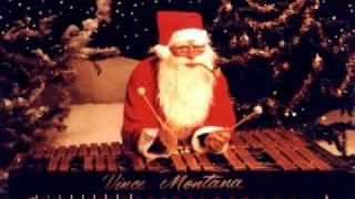"""Vincent Montana, Jr. """"God Rest Ye Merry Gentlemen"""""""