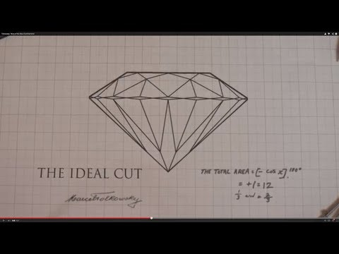 Tolkowsky: Story of the Ideal Cut Diamond from Kay Jewelers