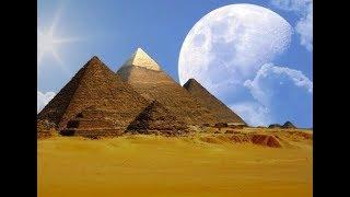 Тайны XX века, которые сегодня успешно раскрыты. Как Специальные ловушки охраняют покой Фараонов.