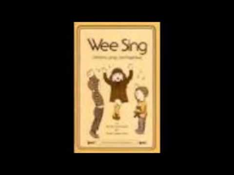 Wee Sing Children's Songs And Fingerplays (NO AUDIO LOSS) (WITH DOWNLAOD LINK)