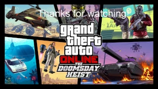 Grand Theft Auto V/új sumo+The data Breaches heist finale /w/Bence,Gabo