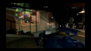 Splinter Cell: Double Agent - Multiplayer Spy Tips