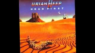 Uriah Heep -   Other Side Of Midnight / Searching