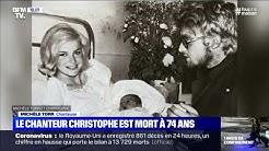 LE TEMOIGNAGE DE MICHELE TORR - CHRISTOPHE