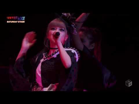GARNiDELiA   LisAni! LIVE 2017 極楽浄土