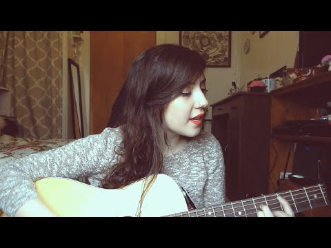 Funtimes in Babylon (Father John Misty cover) - Heather Hammers