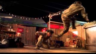 Ninja - Pfad der Rache - Trailer