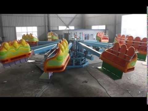 Techno jump ride for sale - Jump and smile ride - Beston Amusement ...