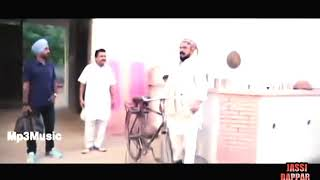 New Punjabi movie 2019# comedy Sharma#  funny video clip