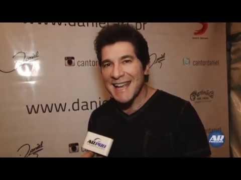 Entrevista com Daniel em Oliveira dos Brejinhos 2014