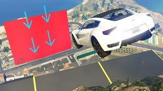 AQUI! AQUI!!! - CARRERA GTA V ONLINE - GTA 5 ONLINE