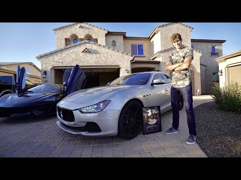 2016 Maserati Ghibli | Read Owner and Expert Reviews ...