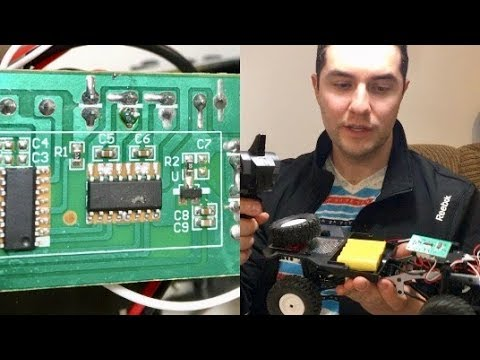 wpl c14 first fix - motor has no power or power loss