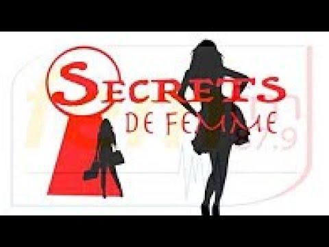 Secret de femme du 02 /06/2017  FEM FM 87.9