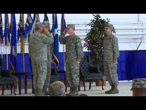 1st Special Operations Wing Gets New Commander