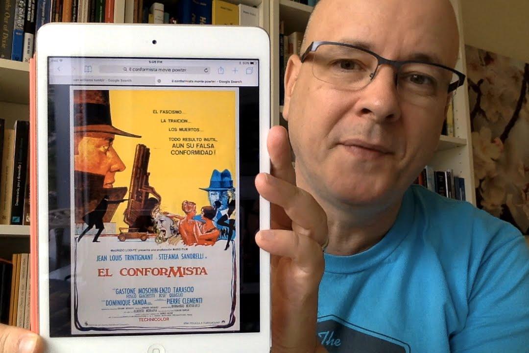 the conformist book