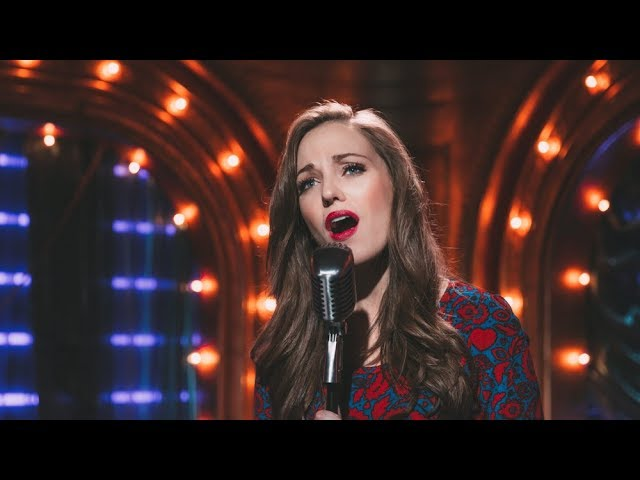 "BANDSTAND's Laura Osnes Premieres New Version of ""Welcome Home"""