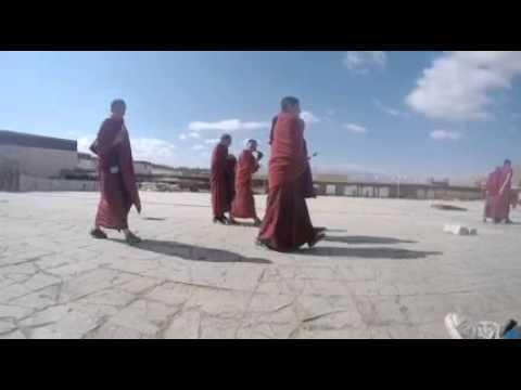 Southern China & The Tibetan Plateau