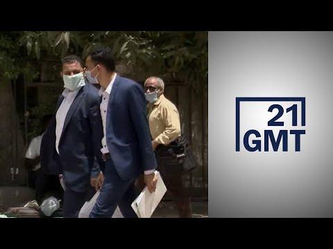 جدل حول قرار مصر باقتطاع 1% من رواتب الموظفين  - 10:59-2020 / 5 / 22