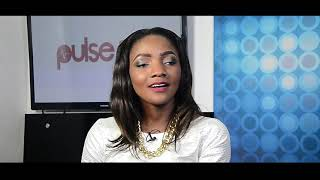 Simi: Singer Talks Music Career, Soon To Be Releases EP With Falz Titled