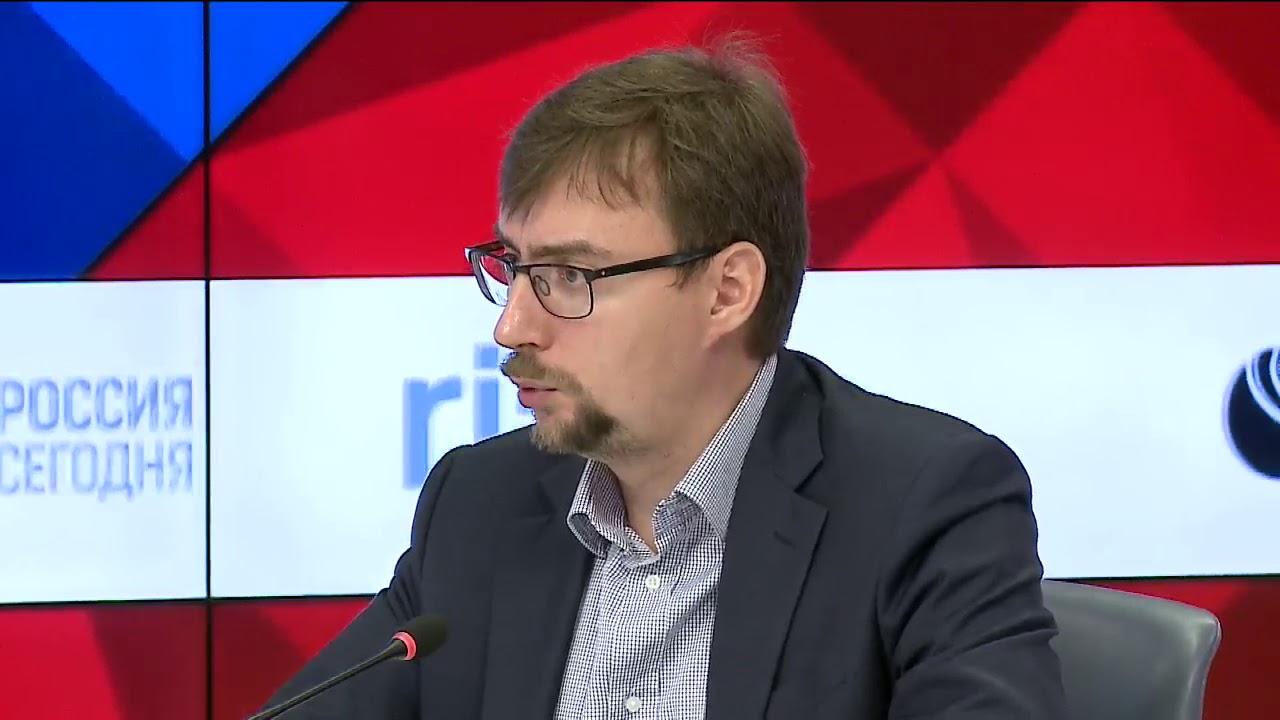 Круглый стол «Новые инициативы Вашингтона в отношении Москвы: игра на повышение градуса?»