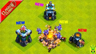 THIS UPDATE IS GOING TO BE AWESOME! - Clash of Clans