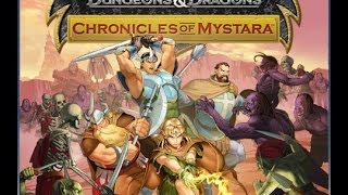 Dungeons and Dragons: Chronicles of Mystara Demo - Co-op [HD] Playthrough