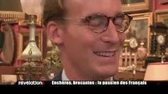 Reportage : la 1ere vente aux enchères du commissaire-priseur Léonard Pomez à Troyes