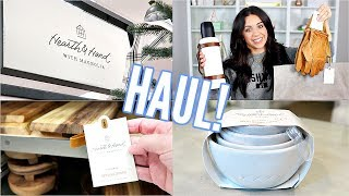 TARGET HAUL! NEW HEARTH AND HAND COLLECTION BY CHIP AND JOANNA GAINES!