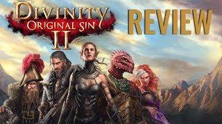 Divinity: Original Sin 2 Review
