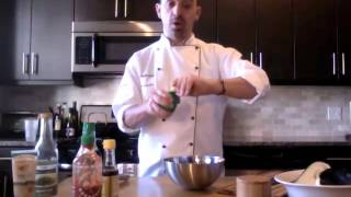 Easy Asian Eggplant Recipe