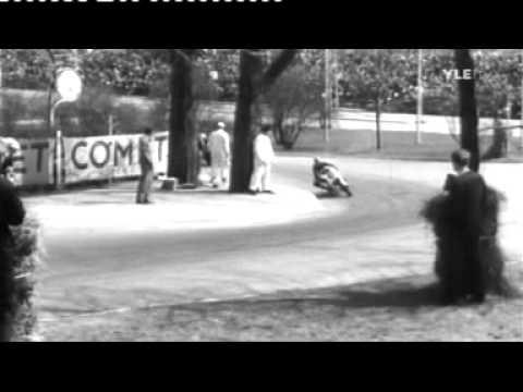TT 1962 Finland / 350cc