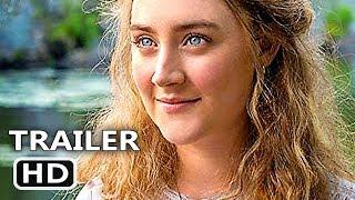 THE SEAGULL Trailer (2018) Saoirse Ronan, Romance Movie