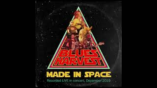 Blues Harvest - Made in Space - Cantina Band