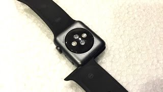 Gambar cover Quick Tip #5 - How to Remove/Swap bands on Apple Watch