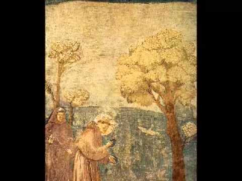 Maryjo, Tyś naszą nadzieją - Piosenki Franciszkańskie - Fioretti