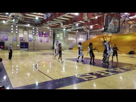 IE Classic(Dec.16') Rancho Cucamonga vs Chaffey