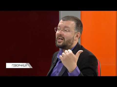 GOVORNICA 04.05.2019 Čedomir Antić